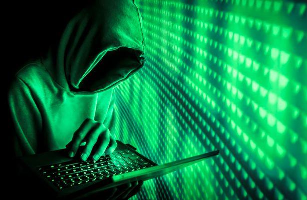 green-code-hacker