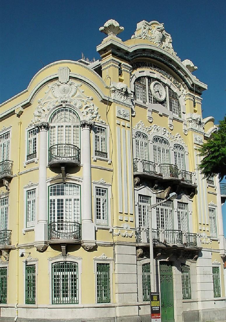 edifício existente v1